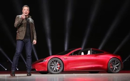 Elon Musk has agreed to work unpaid for a decade, after which he would be paid US$55.8 billion if Tesla becomes a US$650 billion company. Photo: EPA
