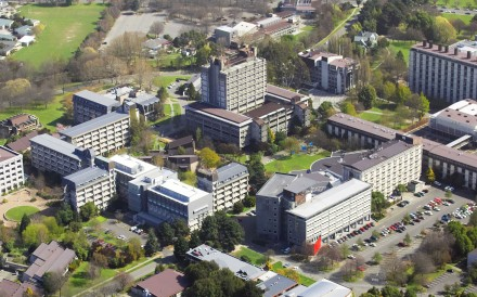 New Zealand authorities are investigating claims of Chinese links to break-ins at the office and home of University of Canterbury academic Anne-Marie Brady. Photo: Alamy