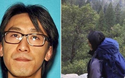 Hiker Alan Chow was found in Yosemite National Park six days after going missing. Photo: Handout / Alan Chow