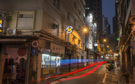 Hong Kong may never be as neat as Singapore but, for some, this is part of its charm. Photo: Antony Dickson