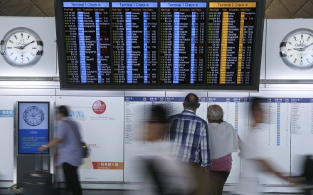 Traditional airlines experimenting with reduced perks such as no checked-in baggage and forfeited seat choice as they strive to beat back expanding low-cost carriers