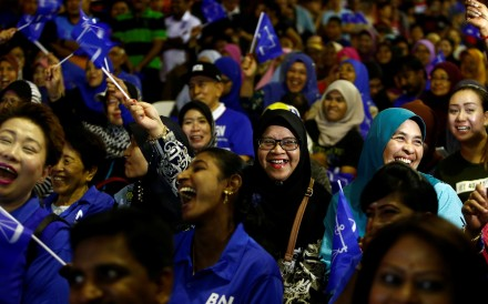 Received wisdom is that the economy will dominate proceedings when Malaysians goes to the polls, but in what's shaping up as a knife-edge contest these twists and turns could make all the difference