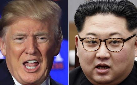 US President Donald Trump and North Korean leader Kim Jong-un are expected  to meet