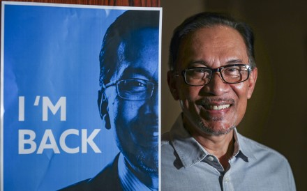 He walked from jail to the corridors of power. Now Malaysians hope he can lead the country on a path of freedom