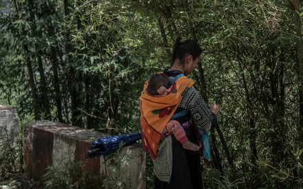 In the rural mountains of Vietnam, young girls are disappearing from their homes with increasing regularity. Many turn up across the border, sold as wives for the price of a buffalo