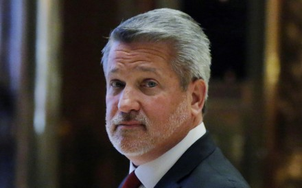 Donald Trump hires ex-Fox News executive Bill Shine 'who covered up sex scandals' as new communications chief