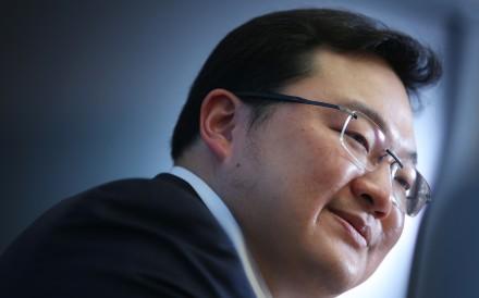 Jho Low has denied involvement in any 1MDB corruption. Photo: Sam Tsang