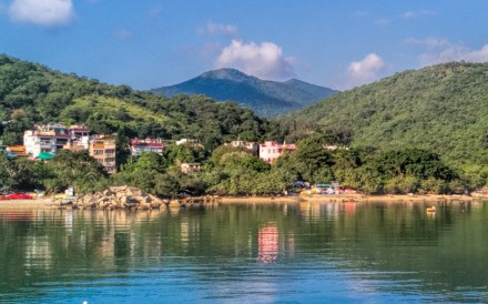 Hoi Ha is best known for its marine park, tranquil beaches, and natural coral, but combine your trip with a visit to nearby Pak Sha O, and you'll arrive in one of Hong Kong's remaining traditional Hakka villages