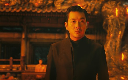 Writer-director Kim Yong-hwa's follow-up to the successful Along with the Gods: The Two Worlds boasts lavish production design and eye-popping CGI dreamscapes, but has bad pacing and at times can be a thunderous slog