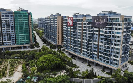 The developer pulled in a combined HK$2.8 billion (US$357 million) after selling all 328 flats in Yuen Long, with 7,300 bids received