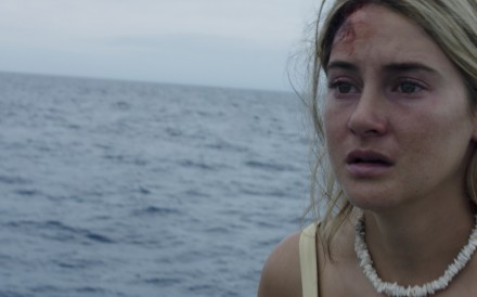 Tough performance by Woodley, playing Tami Oldham – who, with fiancé Richard Sharp, was caught in a hurricane while sailing a boat to its new owners and improvises a sail to reach land – takes some liberties but is well made, neatly structured and portray effectively her grim battle with the sea
