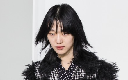 Twenty-six-year-old South Korean, one of fashion's most in-demand faces, has walked for nearly every major designer, and loves anime and video games