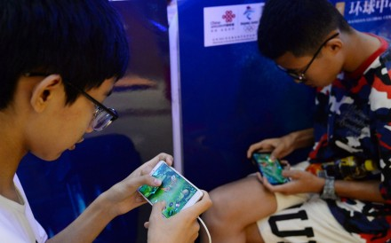 Chinese authorities stopped approving new games starting at the end of March and the hiatus is expected to last for another four to six months