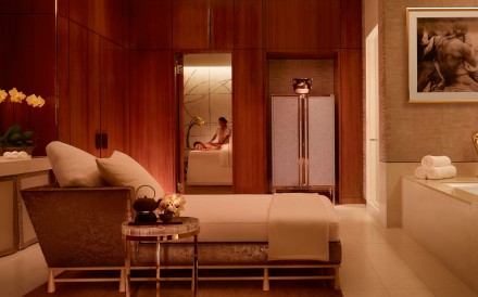 We try the pampering at Banyan Tree Spa, The Spa at Wynn Palace and Morpheus Spa