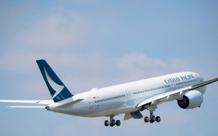 Cathay Pacific is set to charge more. Photo: Handout