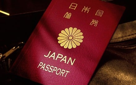 Passports from Japan confer the widest travel freedom, giving holders visa-free or visa-on-arrival access to 190 countries; France rises a place on power index, but Germany, UK, US, China and Russia fall