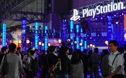 Sony CEO Kenichiro Yoshida has announced a new PlayStation console is being planned. Photo: EPA-EFE/Christopher Jue