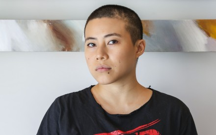 """Emily Tan at home in Happy Valley. A leukaemia diagnosis is the latest blow she has had to face. """"What I can do is to make every day that I'm alive count,"""" the 33-year-old says. Photo: Nora Tam"""