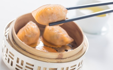 Cantonese cuisine originated in southern China. It is now being celebrated in a Cantonese Michelin Guide. Photo: Bloomberg
