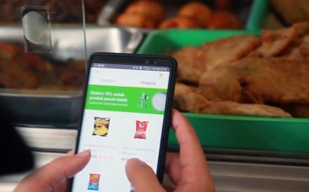 Apps like Wahyoo are helping update small businesses for the modern era. Photo: Facebook