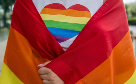 Hong Kong should legalise same-sex marriage instead of clinging to outdated arguments against it