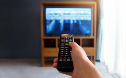 The buttons on TV remote controls appear to be different at every hotel you check into, and often the hardest thing to find is your favourite channel. Photo: Shutterstock