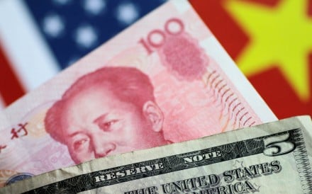 Those in charge of monetary policy in China and the US are moving in a similar direction. Photo: Reuters