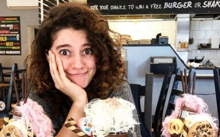 [Picture from Instagram] Aiia Maasarwe has been killed in a late-night attack in Australia while she was speaking on the phone with her sister. Her body was found early on Wednesday near the campus of the Melbourne university where she was studying. This picture is extracted from Maasarwe's Instagram account. 17JAN19. Source: Instagram
