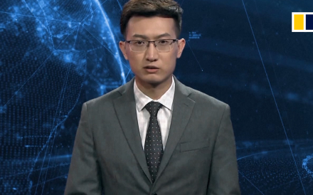 China's Xinhua news agency has unveiled what they are calling artificial intelligence news anchors, who supposedly can read text, mimic facial expressions and demonstrate human mannerisms. Xinhua...