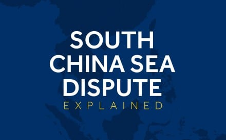 China and several of its neighbours have been involved in a decades-long dispute over who controls the South China Sea. China claims most of the sea as its territory, but the Philippines, Vietnam,...