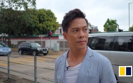 """Hong Kong-born actor Byron Mann starred in a number of Hollywood movies. He recently had a part in Skyscraper, a movie with Dwayne """"The Rock"""" Johnson. Mann talks about his acting career in the US..."""