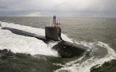 The US could send more nuclear attack submarines, such as the Virginia-class, to the region. Photo: AFP