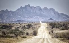 relationship between china and namibia