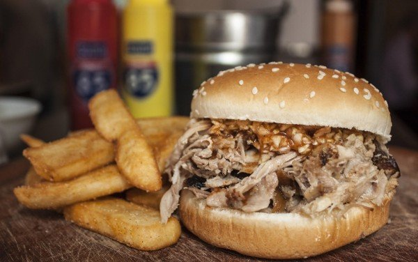 Authentic southern American barbecue comes to Hong Kong