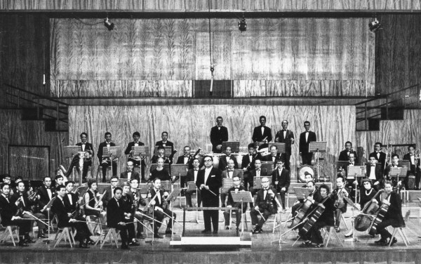 Pros and cons: the Hong Kong Philharmonic turns 40