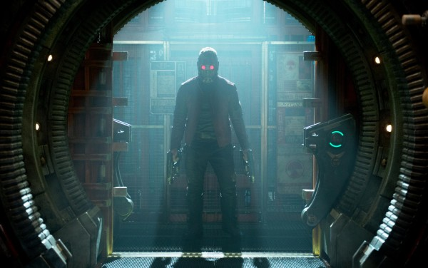Guardians of the Galaxy is Marvel's most out-there adventure yet