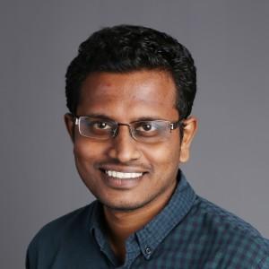 Bhavan Jaipragas