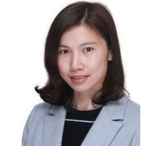 Mandy Zuo