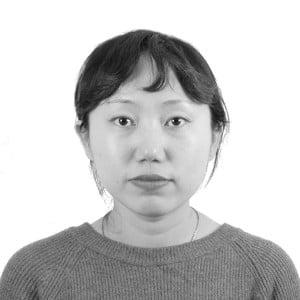 Sarah Dai
