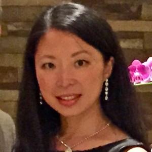 Jodi Xu Klein