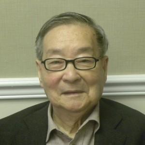 Chi Wang