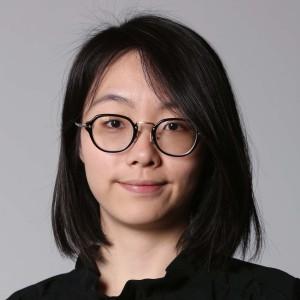 Iris Deng