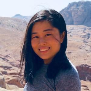 Xinyan Yu