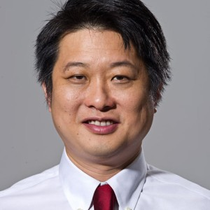 Toh Han Shih