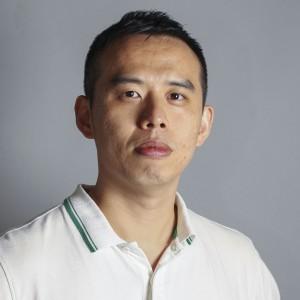 Thomas Yau