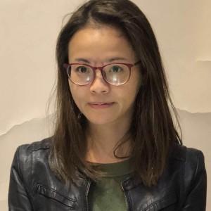Elaine Yau
