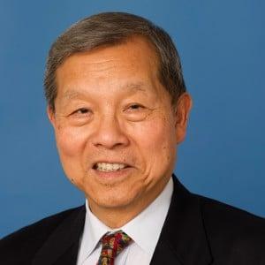 Yukon Huang