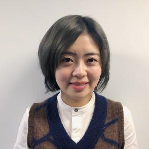 Cissy Zhou
