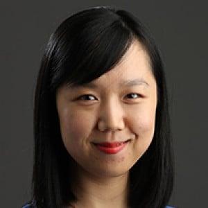Kristin Huang