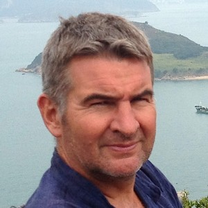 Stuart Heaver
